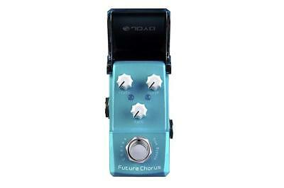 Joyo JF-316 Future Chorus Electric Guitar Single Effect