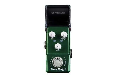 Joyo JF-304 Time Magic Electric Guitar Single Effect