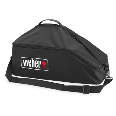 Weber Premium Barbecue Cover - Fits Go-Anywhere