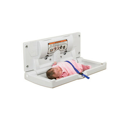 Horizontal Baby Change Unit 100009