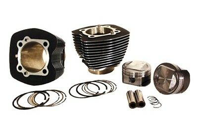 "95"" Big Bore Twin Cam Black Top End Kit"