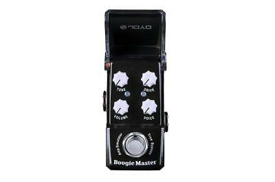 Joyo JF-309 Boogie Master Electric Guitar Single Effect