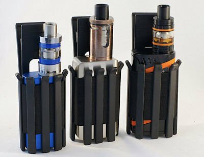 VertVape Protective Universal Vape Holder | Juice Holder | E-Cig Holder | in car