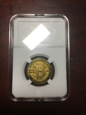 Cas ascius .5 Unredeemed Funded Loaded - Bit Coin USA SELLER Cold Storage 1.0