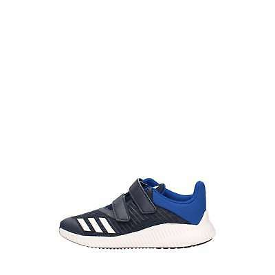 reputable site 3098e 025af Adidas CQ0178 Blu Sneakers Bambino Primavera Estate