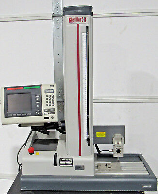 Tested Chatillon TCD225 Series TLL-0100-050 Force Measurement System W/ Display