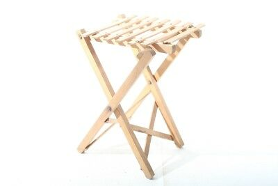 Old Stool Wood Wooden Stool Old Vintage Seat Folding Stool