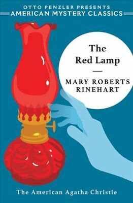 The Red Lamp by Mary Roberts Rinehart 9781613161029 (Paperback, 2018)