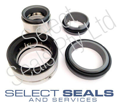 Grundfos S1124AE7B513Z Pump Mechanical Seals - Upper & Lower