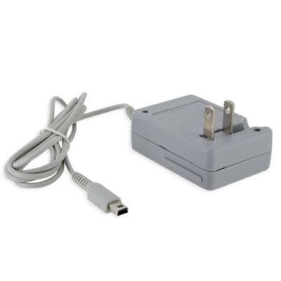 AC Home Wall Travel Charger Power Adapter for Nintendo DSi XL 3DS Generic US
