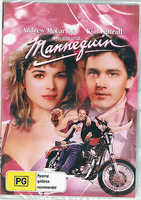 Mannequin DVD NEW AND SEALED