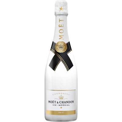 Moet & Chandon Ice Imperial Champagne Demi-Sec Cl75