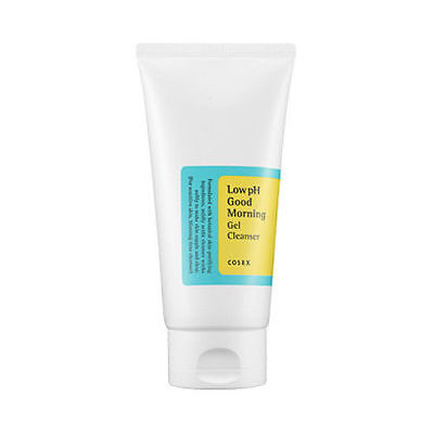 [COSRX] Low pH Good Morning Gel Cleanser - 150ml Made in Korea