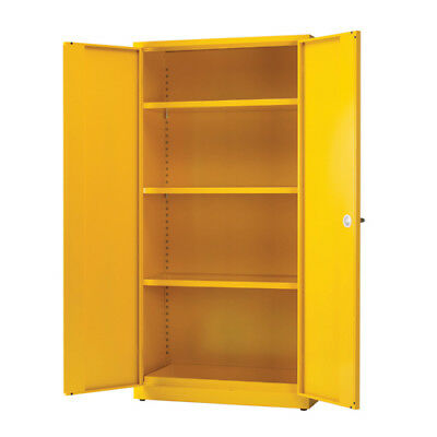 Hazardous Substance Storage Cabinet Extra Shelf DFR6 188738