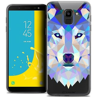 coque huawei y5 2018 loup
