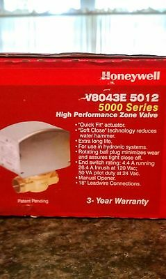 zone valve honeywell v8043e 5012 motorized 3 4 normally closed rh picclick com