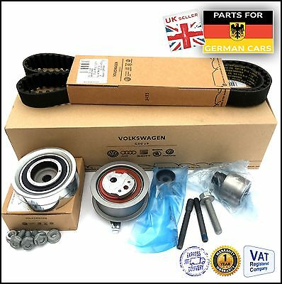 Genuine Audi A1 A3 A4 1.6 TDI 2.0 TDI Common Rail Cambelt Timing Kit 03L198119F