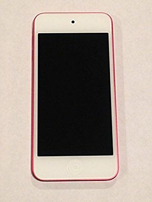Apple iPod touch 6th Generation Pink (16 GB) 16GB