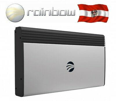 RAINBOW GERMANIUM FOUR Rainbow Audio Germanium4 4 Kanal Endstufe Verstärker