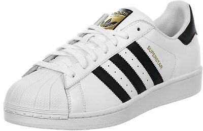 Offerta Adidas Superstar Bianco Nero ... Estate 2018