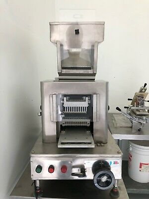 Torpac AL-90 P+AM Pam MF30 Encapsulating Machine w/ Capsules and Packer Bottles