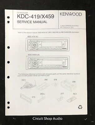 ORIGINAL KENWOOD KDC-C512FM CD Changer Service Manual ... on kenwood home stereo system wire diagram, kenwood wiring manual, kenwood stereo wiring, delco radio wiring diagram, gm radio wiring diagram, ac wiring diagram, chevy factory radio wiring diagram, kenwood radio kdc-152 wiring, car amplifier wiring diagram, kenwood radio schematic, kenwood car radio wiring diagram,