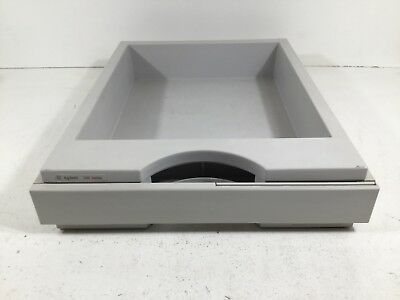 HP Agilent Series 1100 Solvent Tray HPLC LC