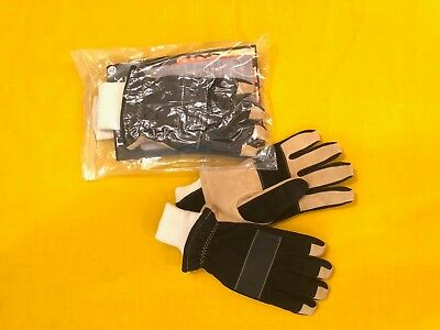 Fire Dex fire glove FDX G1 NFPA 1971 size XL only new old inventory