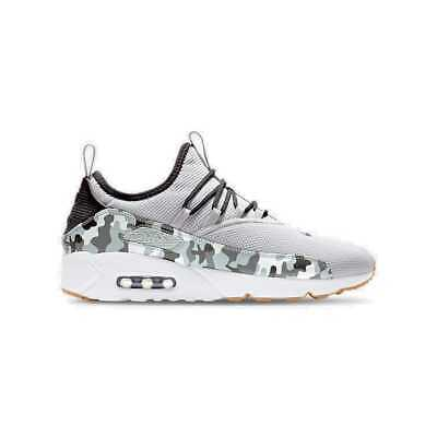 the best attitude 5c3ab e2e2e MEN'S NIKE AIR Max 90 EZ Casual Shoes Wolf Grey/Black/White/Dark Grey  AO1745 006