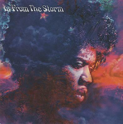 In From the Storm: Music of Jimi Hendrix 1995  (Audio CD) RCA Victor BG2 68233