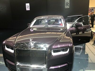 Number Plate Rolls Royce Ghost GH05T LB