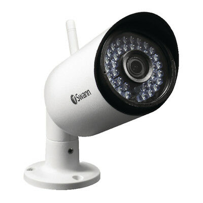 Swann 1080p Wi-Fi Bullet Camera SWNVW-485CAM-UK
