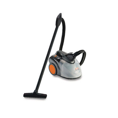 Vax Grey Steam Vacuum Cleaner VCST-01
