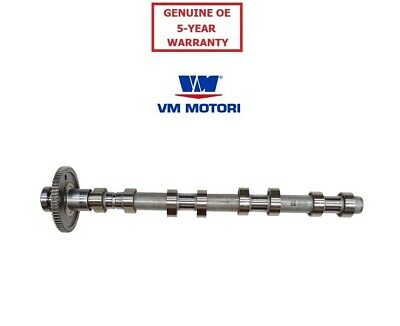 Genuine Oe Exhaust Camshaft Assembly 68027449Aa - Dodge Nitro 2.8Crd 08-12
