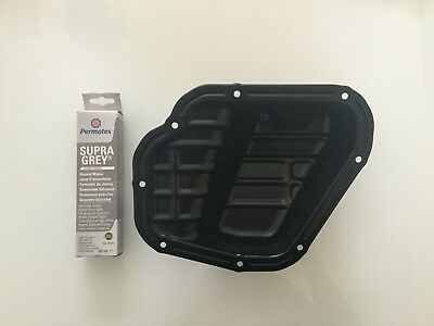 Nissan Note 1.4 Petrol E11, Engine Oil Sump Pan & Sealer 2006-2014