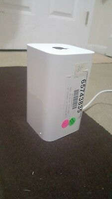 Apple AirPort Time Capsule 2TB, 5th Generation Model A1470 (ME177LL/A)