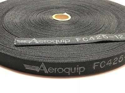 "25' Nylon Protective Sleeve 0.71"" Cable Cover & Tig Plasma Torch Hydraulic Hose"