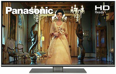 Panasonic TX-32FS352B 32 Inch HD Ready 720p Freeview HD Smart WiFi LED TV Black