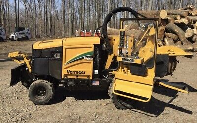 Vermeer SC352 Stump Grinder with Only 612 Hours!!! (#2273)