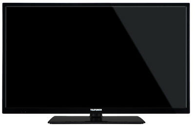 SMART TV 24 Pollici Televisore Telefunken LED HD Ready Internet TV TE24472B40Y2B
