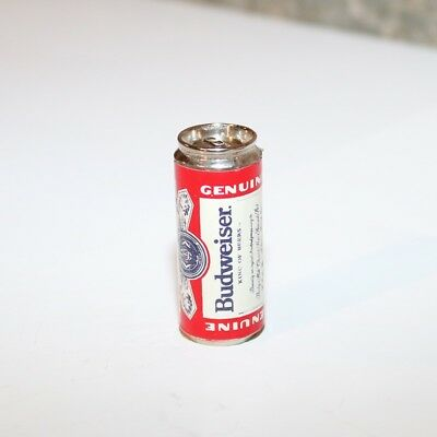 Budweiser Beer Can Lighter - China