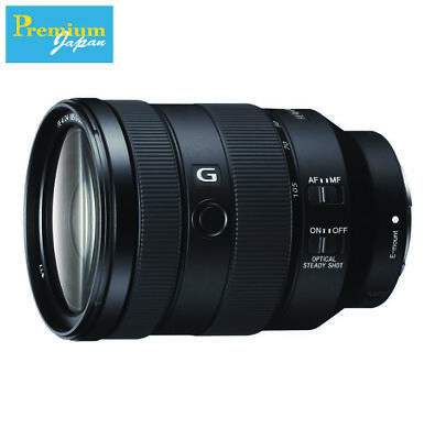 SONY SEL24105G FE 24-105mm F4 G OSS G-series Lens Japan Domestic Version New