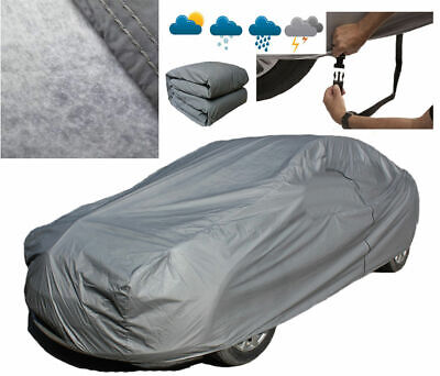 Car Cover Waterproof Breathable Outdoor Indoor Fr Mercedes Benz CL CLA CLK Class