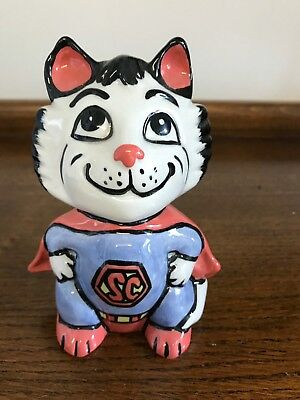 RARE LORNA BAILEY SUPERCAT - In Excellent Condition