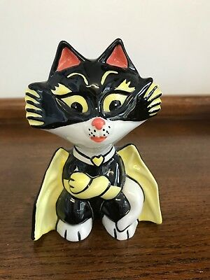 RARE LORNA BAILEY BATCAT - In Excellent Condition
