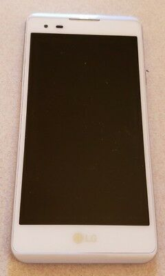 LG TRIBUTE HD LS676 LCD Screen Display with Digitizer Touch