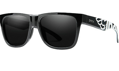 2959df048c045 NEW Smith Lowdown 2 Sunglasses-Cinelli Black-Grey Chromapop-SAME DAY  SHIPPING!