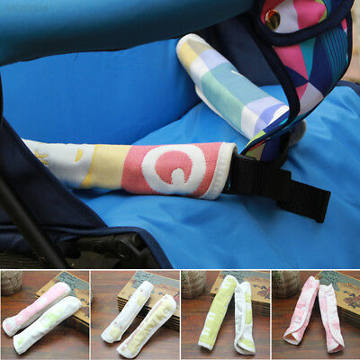 F577 Strollers  Accessories Cotton Breathable Stroller Armrest Towel