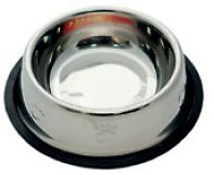 Stainless Steel Bowl Non-Tip - Large