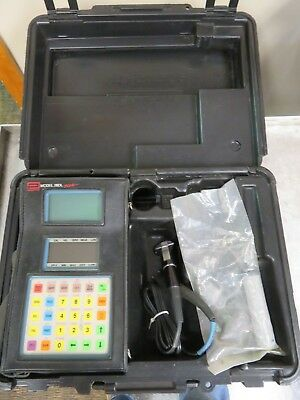 Panametrics 26DL Plus Ultraschall Dicke Gage / Datenlogger - EU63